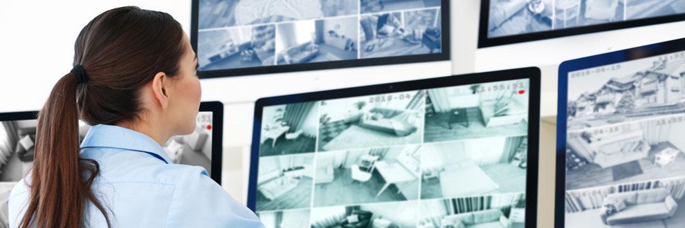 Video Überwachungsanlage Starnberg